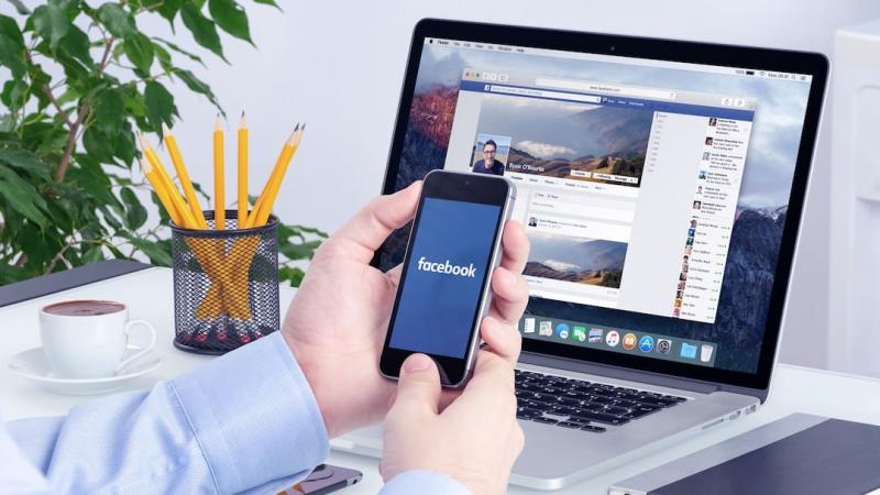 7 خطوات سهلة لإنشاء صفحة نشاط تجاري في فيسبوك