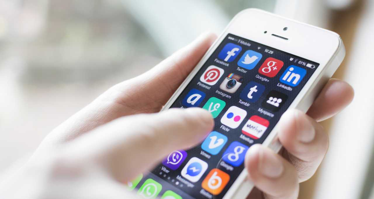 7 reasons why social media is important to your project