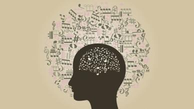 التعلم السريع الموسيقى والذاكرة