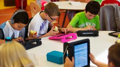 أهمية الوسائل التعليمية ودورها في الفعل التربوي التعليمي