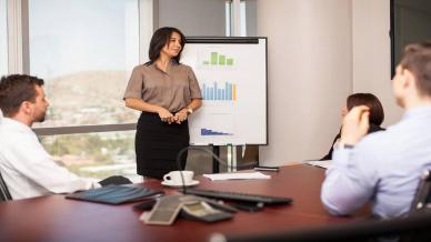 3  نصائح لتحسين مهارات العرض التقديمي