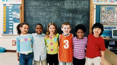 توطين التعلم السريع في مرحلة التعليم الأساسي
