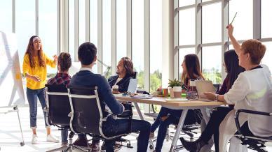 9 عناصر تجعل برامج تدريب الموظفين ناجحة للغاية