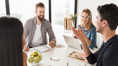 كيف تعزز تفاعل العملاء من خلال التدريب؟