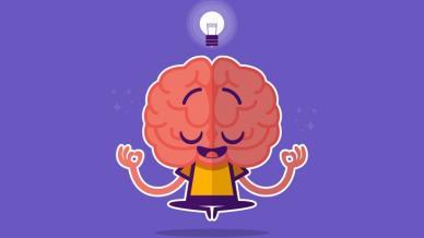 الدماغ المتعلم