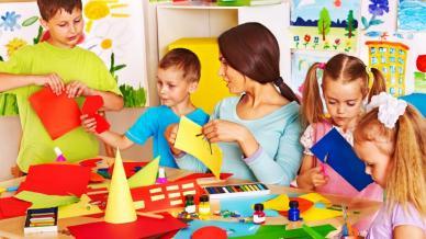 اللعب التربوي نحو ادماج فعال في منظومة التعليم