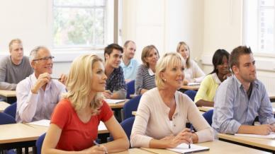 7 استراتيجيات لتقديم حصتك الدراسية في 5 دقائق