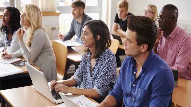 7 مقترحات لبناء بيئة تعلم إيجابية
