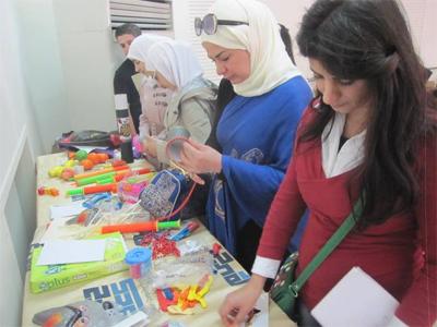 إنجاز جديد ومميز على درب النجاح للمدرب الاستشاري د.محمد عزام القاسم