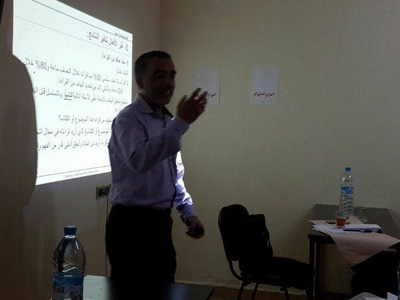 مهارات القراءة السريعة، فائدة في التعلّم مع المدرب عبدالله أدالكاهية