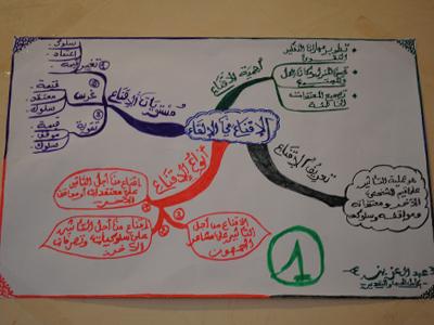 عمل المدرب عبد الغني العزوزي