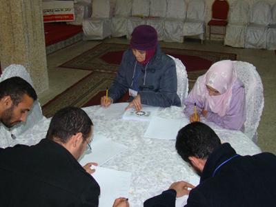 المغرب - الرباط 2011: إيلاف ترين الرائدة تطلق القطار السريع الأول بالمغرب
