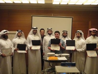 قطر - الدوحة 2012: فن التحدث أمام الجمهور... إبداع ومرح... متعة وفائده... رياضة وتحدي
