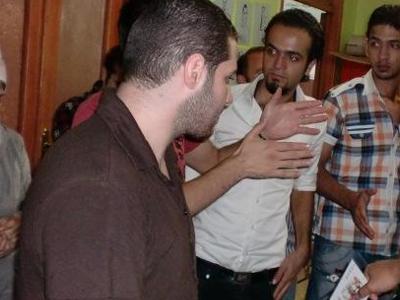 سوريا - دمشق 2012: بازار البرمجة اللغوية العصبية السمة الجديدة لدورة دبلوم البرمجة اللغوية العصبية