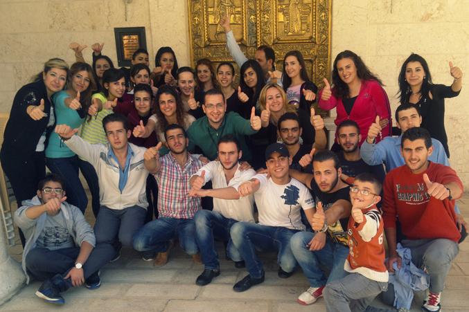 صورة جماعية