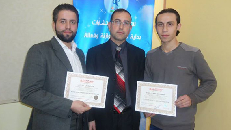 دبلوم الذكاء المالي جهود رائعة ونتائج مميزة مع المدرب المبدع محمد بدر كوجان