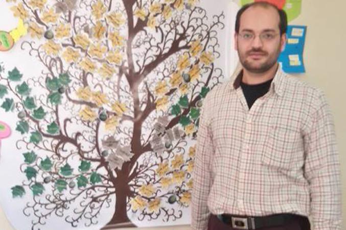 مهارات الحياة، عطاء لا محدود مع المدرب الإستشاري د.محمد عزام القاسم