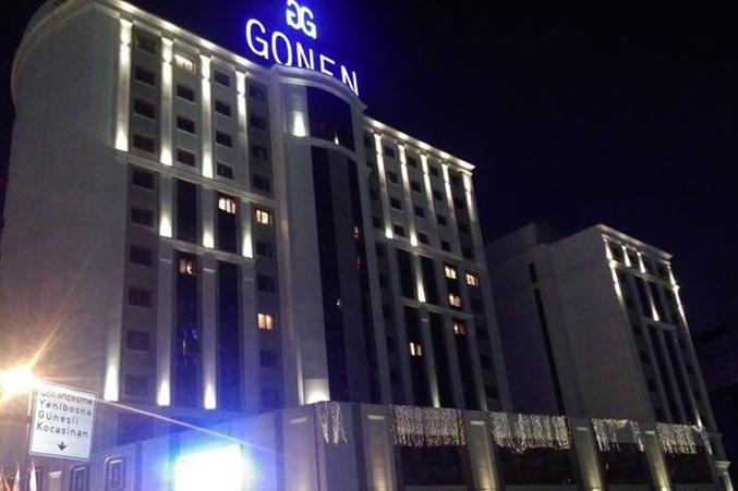 صورة خارجية لفندق الدورة