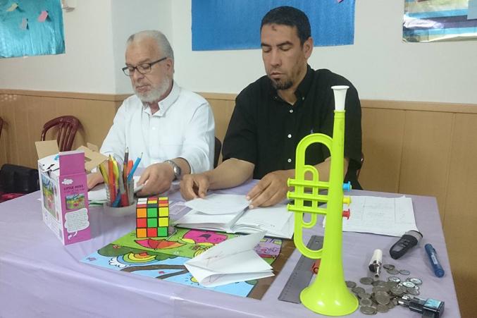 دورة حل المشكلات واتخاذ آخر دورات المدرب عادل عبادي في اسبانيا