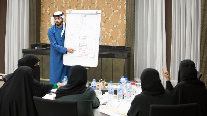 إدارة العمر مع المدرب الاستشاري الدكتور محمد بدرة