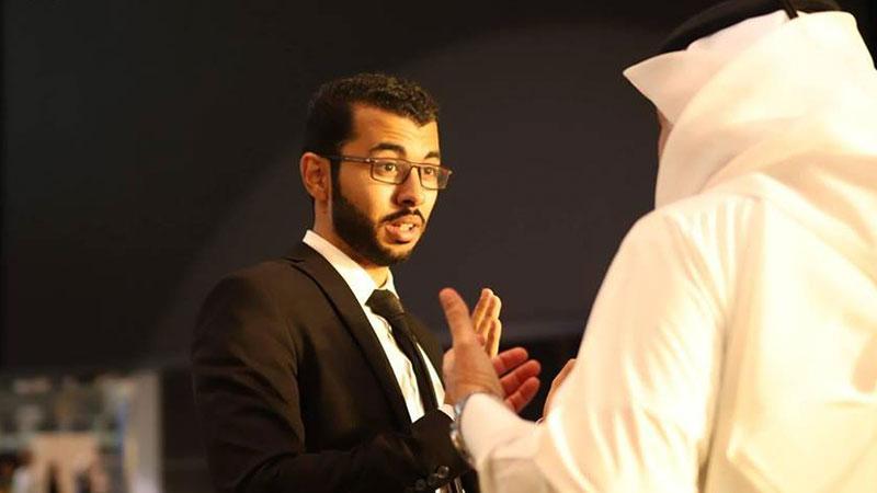 تزويد المشاركين بمهارات التحدث أمام الجمهور