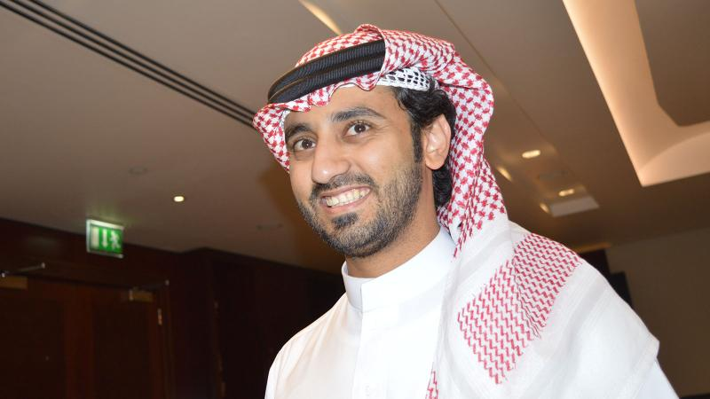 إيلاف ترين الإمارات في دورة الكوتش المعتمد