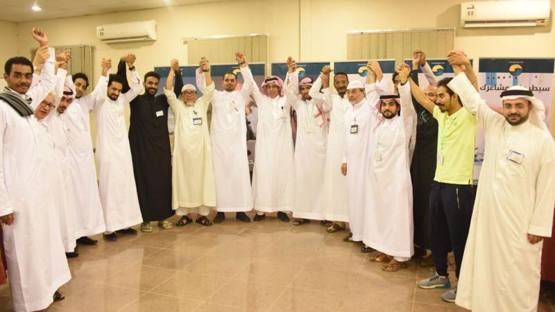 استراتيجيات التواصل في رحاب مكة المكرمة مع المدرب عبد الرحمن إسماعيل