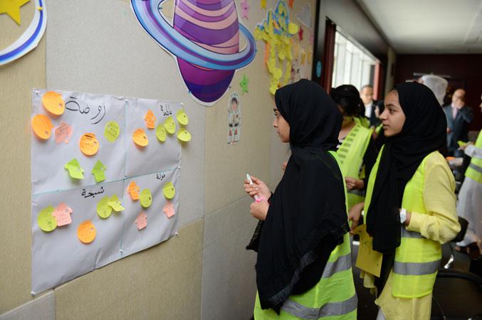 تدوين التحديات والصعاب التي تعترض طريق الشباب خلال الوقت الراهن