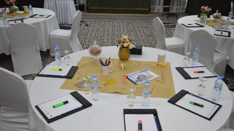 انطلاق البرنامج الثاني لدورة التخطيط الشخصي