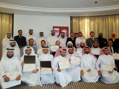 Qatar - Doha: ILLAFTrain Certified Trainer Course Conclusion
