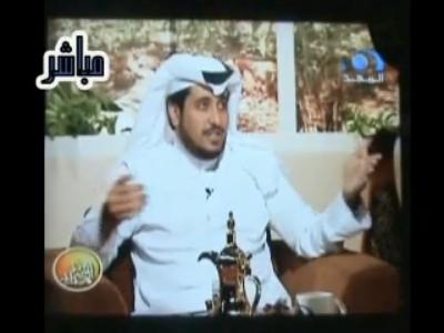 السعودية - حائل: لقاء مثير  وجرئ جدا  عن الجريمة الإلكترونية مع المدرب الشويحاني