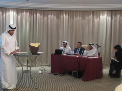 """قطر – الدوحة: دورة """"إدارة المشروعات الصغيرة باستخدام تقنيات التعلم السريع"""""""