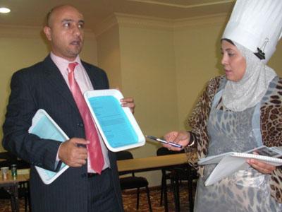 قطر- الدوحة: المكاتبات الإدارية تنتشر بتقنيات التعلم السريع