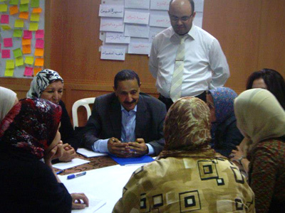 """المغرب - أغادير: اختتام دورة """"الذكاء العاطفي"""" للمدرب عادل عبادي"""