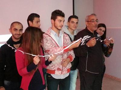 سوريا - دمشق: اسرار التميز تم البوح بها مع المدرب محمد عزام القاسم
