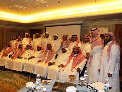 المملكة العربية السعودية – جدة: انتهاء دورة اساليب التحقيق والتعامل مع الجرائم الإلكترونية مع المدرب يوسف الشويحاني
