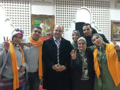 المغرب - الدار البيضاء: ورشة تدريبية تحت عنوان سبل نجاح المؤسسات مع المدرب عادل عبادي