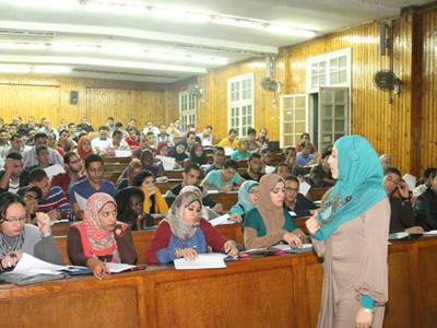 مصر - القاهرة: دورة دبلوم قيادة العمل المؤسسي في جامعة القاهرة مع المدربة سعاد محمد