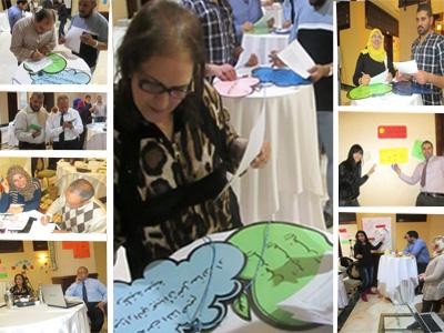 تونس - تونس العاصمة: اختتام فعاليات دورة تدريب المدربين في تونس للمرة الـ 37