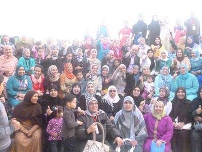 المغرب - اغادير: ورشة تدريبية كبرى حول الثقة بالنفس للمدرب عادل عبادي