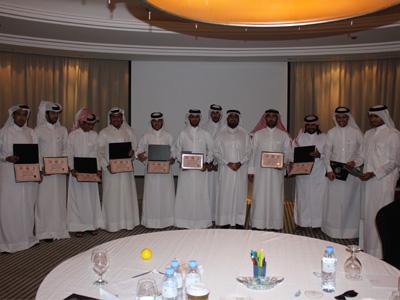 قطر - الدوحة: دورة القيادة الفعالة مع المدرب حسين حبيب السيد