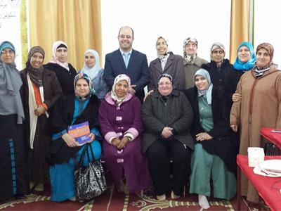 المغرب - فاس: دورة جدد حياتك مع المدرب عادل عبادي