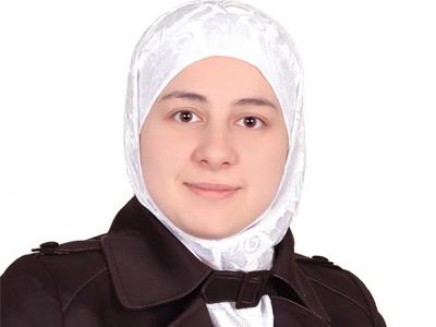 سوريا - دمشق: ايلاف ترين تهنئ المدربة هدى زكريا بحصولها على عضوية مدرب إيلاف ترين المعتمد