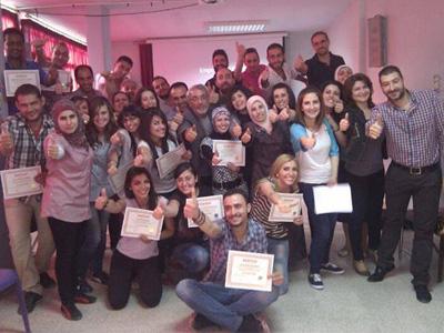 سوريا - دمشق: دورة دبلوم البرمجة اللغوية العصبية مع المدرب المستشار د.محمد عزام القاسم