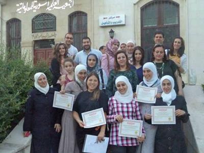 سورية - دمشق: لعبة البولينغ ... طريقك للتعامل مع الاشخاص صعبي المراس