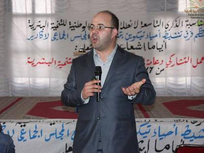 المغرب - أكادير:  1120 مشارك في أمسية فيتامينات التفوق الدراسي مع المدرب عادل عبادي