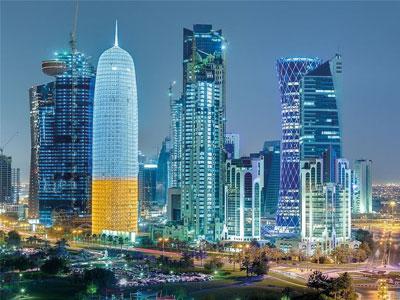 قطر - الدوحة: آليات لرصد تحديات التنمية البشرية في قطر لعام 2014