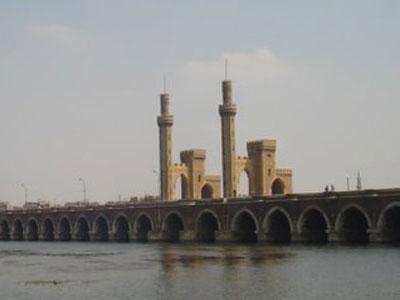 مصر - بنها: دورة في التنمية البشرية والإدارية بمكتبة مصر العامة ببنها