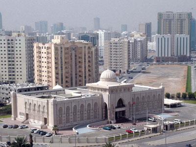 الإمارات العربية المتحدة - الشارقة: مؤتمر الشارقة الثالث للموارد البشرية ينطلق 10 ديسمبر المقبل