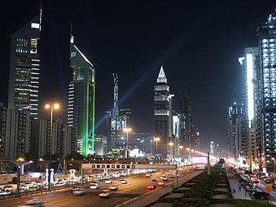 الإمارات العربية المتحدة - دبي: مؤتمر الموارد البشرية الدولي بدبي